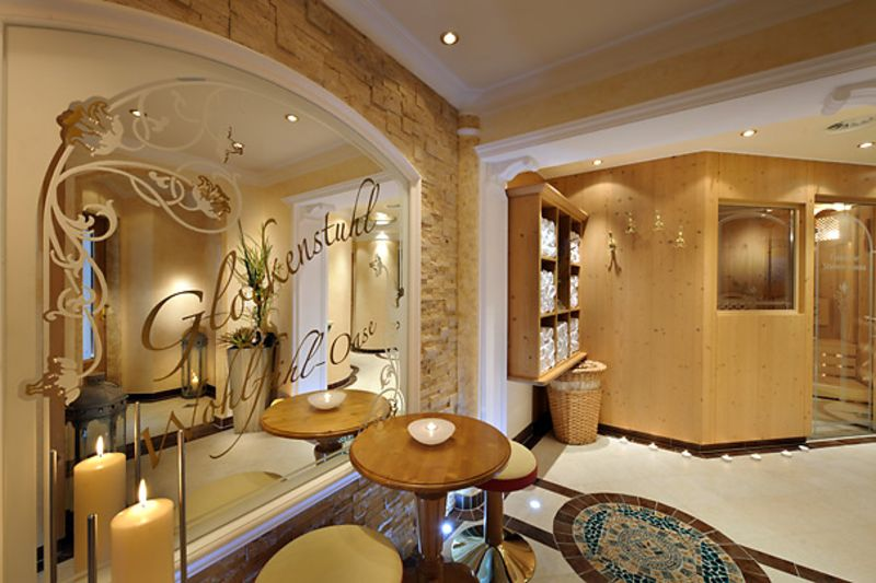wellness oase im hotel garni glockenstuhl hotel garni glockenstuhl. Black Bedroom Furniture Sets. Home Design Ideas