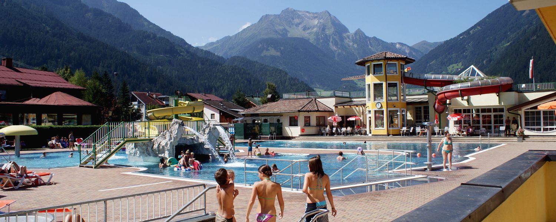 Sommer Aktiv Hotel Garni Glockenstuhl